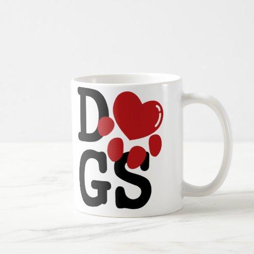 Hunde der Liebe I Haferl