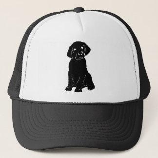 Hundeführer-Welpe Truckerkappe