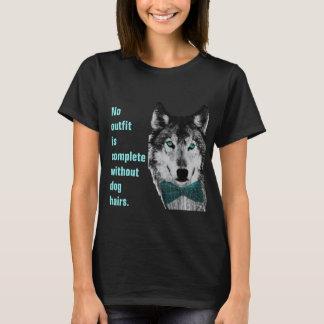 Hundehaar T-Shirt