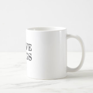 Hundeherz 2c kaffeetasse