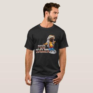 Hundeliebhaber-Entwurfs-T-Shirt des T-Shirt