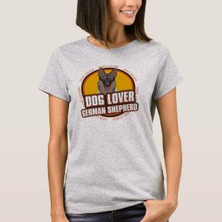 Hundeliebhaber-Schäferhund-Hund züchtet Geschenke T-Shirt