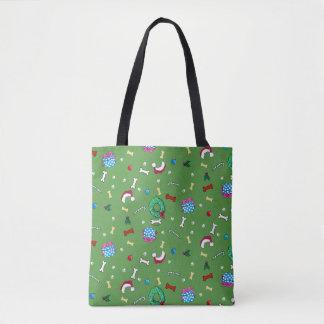 Hundeliebhaber-WeihnachtsTasche Tasche
