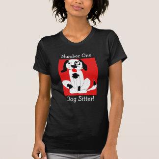 HundeModellt-stück T-Shirt