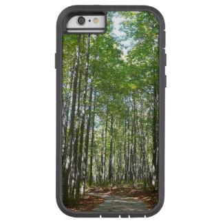 Hundertjährige bewaldete Stadt Maryland des Weg-II Tough Xtreme iPhone 6 Hülle