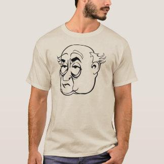 Hungover Mann T-Shirt