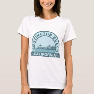 Huntington Beach Pier T-Shirt
