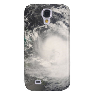 Hurrikan Hanna über den Bahamas Galaxy S4 Hülle