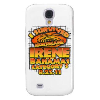 Hurrikan Irene - Bahamas Galaxy S4 Hülle