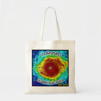 Hurrikan-Irma-Taschen-Tasche Tragetasche