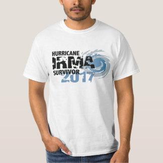 Hurrikan-Irma-Überlebend-FloridaShirt 2017 T-Shirt