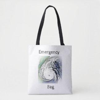 Hurrikan-NotTaschen-Tasche Tasche