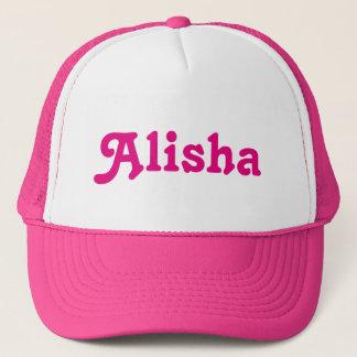 Hut Alisha Truckerkappe