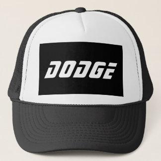 Hut - Dodge Truckerkappe