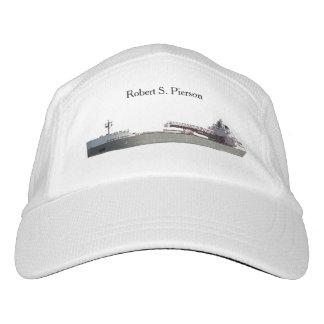 Hut Roberts S. Pierson Headsweats Kappe