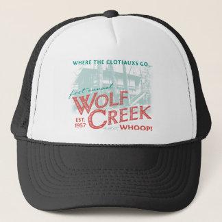 Hüte WC 2015 Truckerkappe