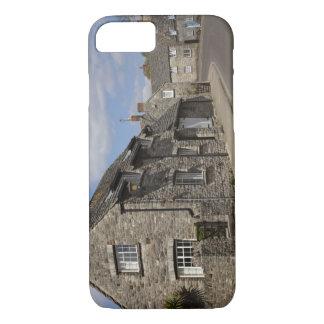 Hütten, Corfe Schlossdorf, Dorset, England, iPhone 8/7 Hülle