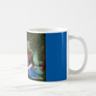 Hütten-Fee Kaffeetasse