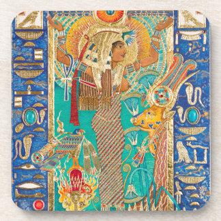 Hwt-Sie (Hathor), Getränke Untersetzer