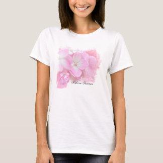 Hydrangeat-shirt T-Shirt