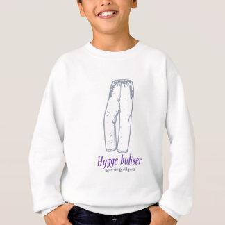 Hygge bukser: Feiern Sie alte bequeme Hosen! Sweatshirt