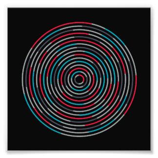 #Hypnotize Fotodrucke