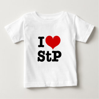 I coeur St Paul/St Peter T Shirt