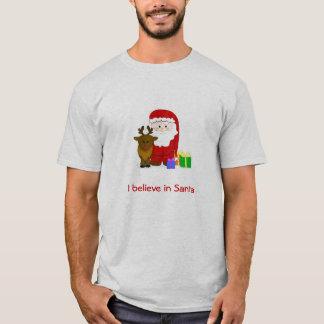 I der Männer glauben an Sankt-Shirt T-Shirt