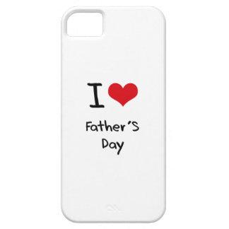 I der Vatertag Liebe- Hülle Fürs iPhone 5