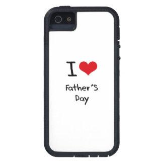 I der Vatertag Liebe- iPhone 5 Schutzhülle