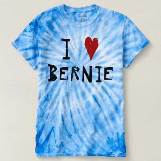 I Herz Bernie T-shirt