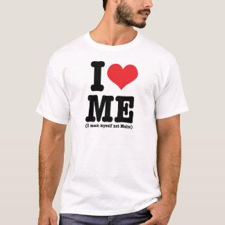 I Herz ICH T-Shirt