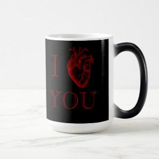 I Herz Sie Tasse