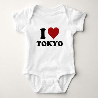 I HERZ TOKYO BABYBODY