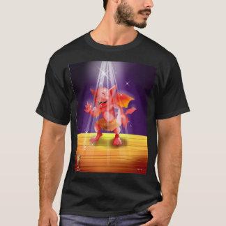 I ist für Kobold T-Shirt