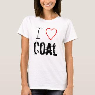 ♥ I Kohle T-Shirt
