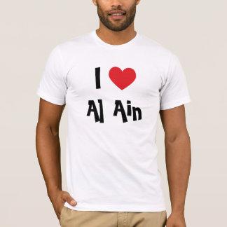 I Liebe Al-Ain T-Shirt