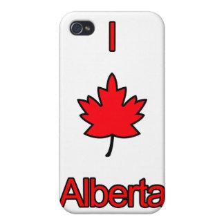 I Liebe Alberta iPhone 4/4S Case