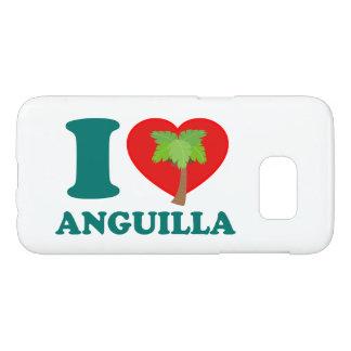 I Liebe Anguilla
