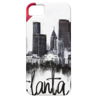 I Liebe Atlanta iPhone 5 Case