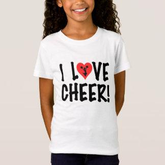 I Liebe-Beifall! T-Shirt