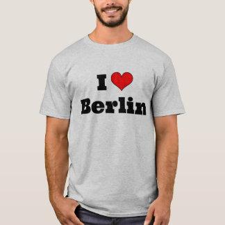 I Liebe Berlin T-Shirt