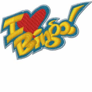 I Liebe-Bingo