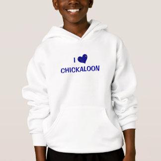 I Liebe Chickaloon Hoodie