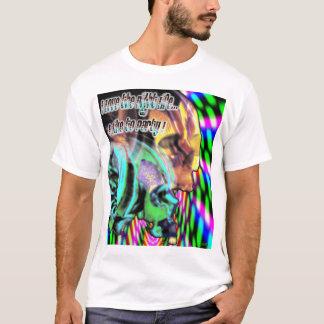 I Liebe das Nachtleben T-Shirt