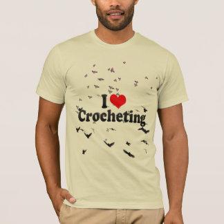 I Liebe-Häkeln T-Shirt