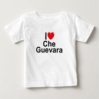 I Liebe (Herz) Che Guevara Baby T-shirt