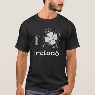 I Liebe Irland T-Shirt