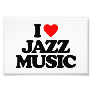 I LIEBE-JAZZ-MUSIK PHOTO