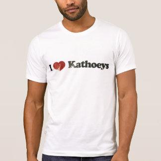 I Liebe Kathoeys T-Shirt